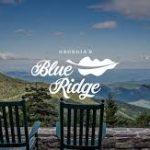 Welcome To Georgia's Blue Ridge Experience